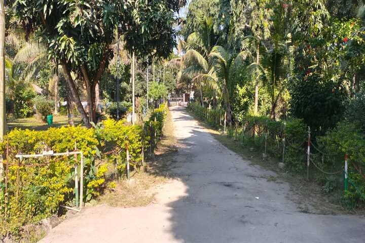 Jawahar Navodaya Vidyalaya-Enivironmental Campus