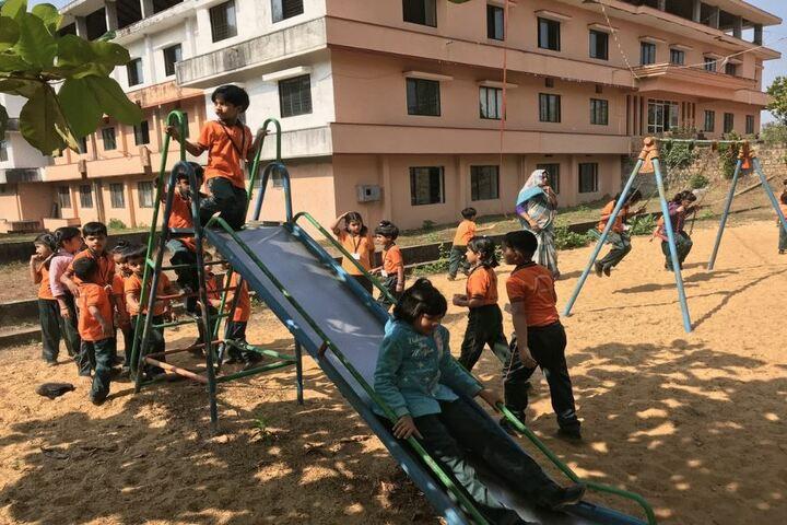 Sri Bhuvandendra Residential School-Play-Game