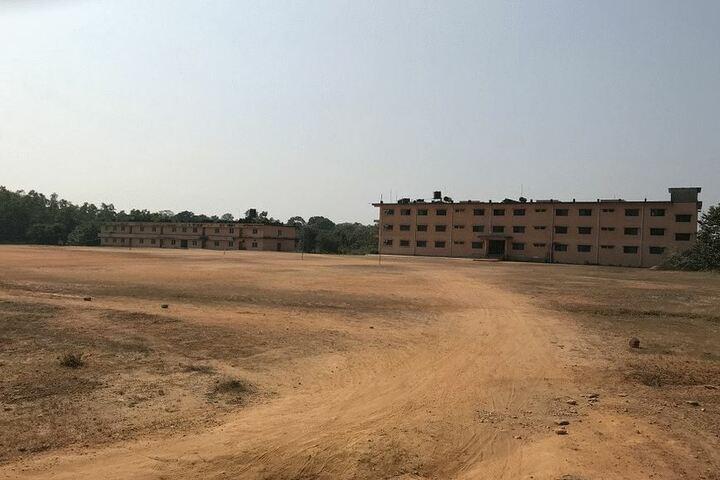 Sri Bhuvandendra Residential School-Play-Ground