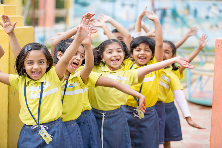 Sri Chaitanya Techno School-Kindergarten