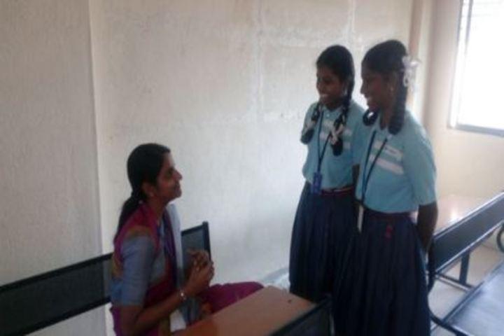 Sri Chaitanya Techno School-Others
