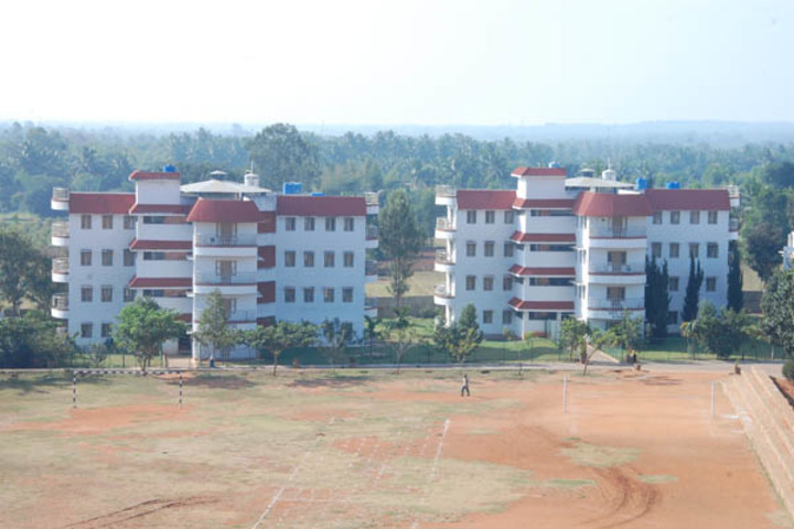 Sri Devaraj Urs Internatonal Residential School-Play-Ground