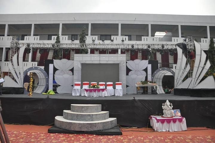 Sri Jnana Gangotri International School-Event 1