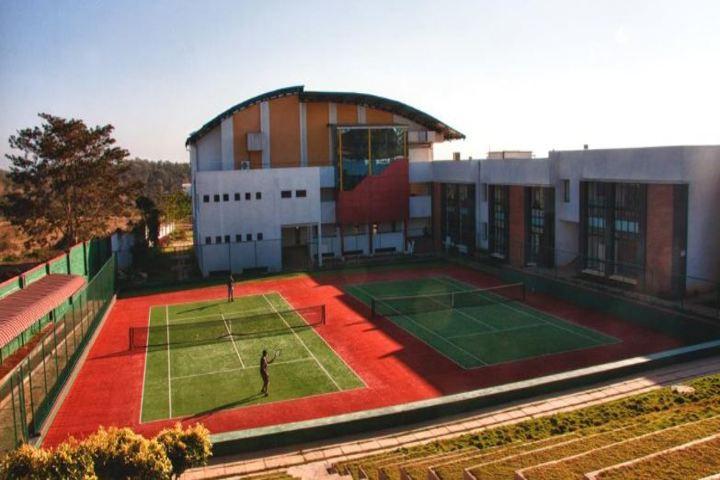 Sri Kumaran Children S Home-Campus