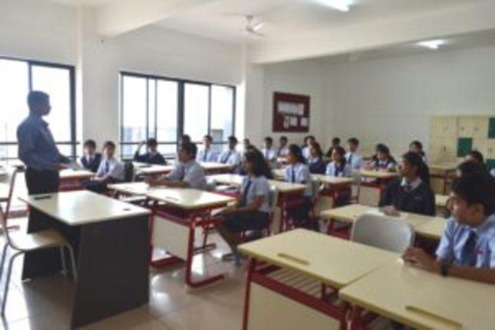 Sri Kumaran Children S Home-Classroom
