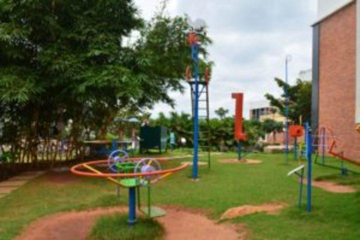 Sri Kumaran Children S Home-Play Area