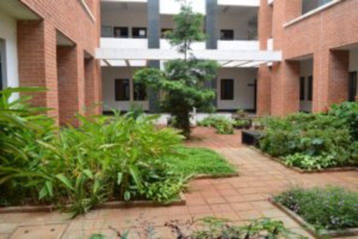 Sri Kumaran Children S Home-School Inner Look