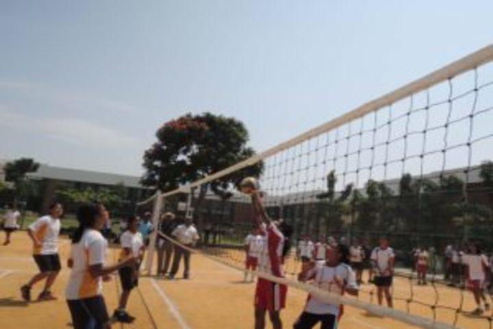 Sri Kumaran Children S Home-Sports