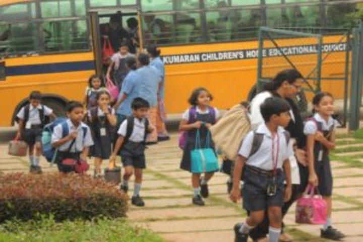 Sri Kumaran Children S Home-Transport