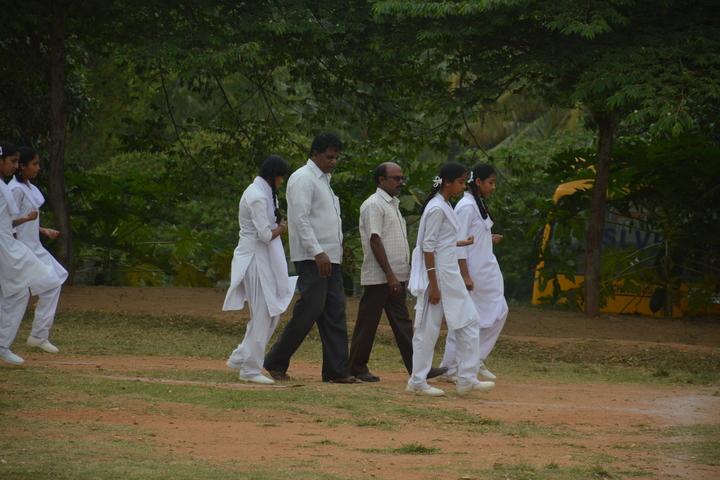 Sri Lakshmi Venkateshwara Public School-Activity