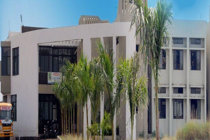 Sri Renuka Fondation School-Campus