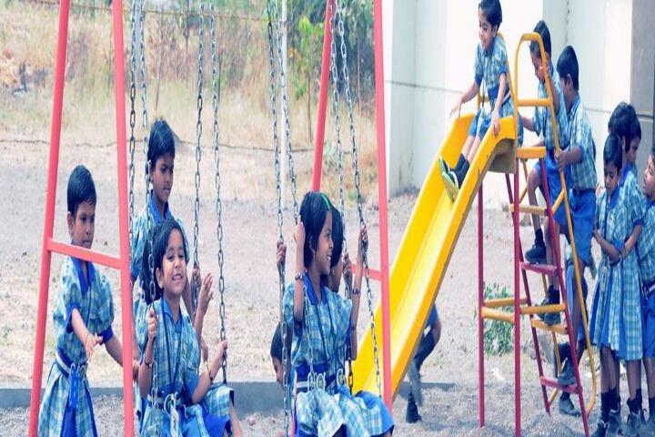 Sri Renuka Fondation School-Kindergarten