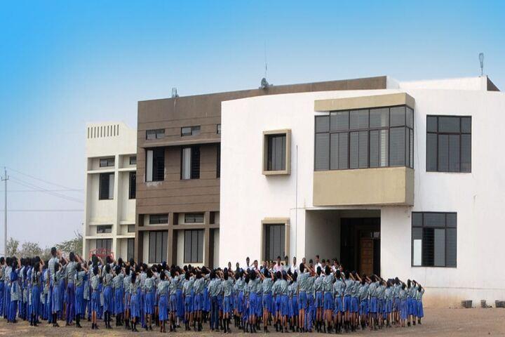 Sri Renuka Fondation School-School Overview