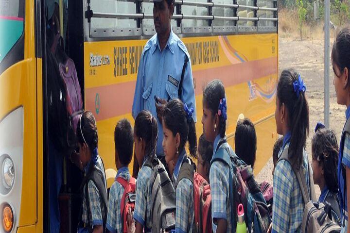 Sri Renuka Fondation School-Transport