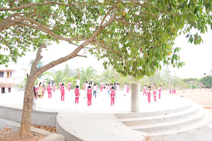 Sri Sai Angles School-Others