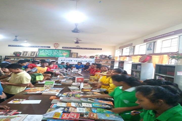 Jawahar Navodaya Vidyalaya-Workshop