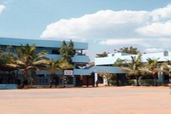 St Anthony School-Campus