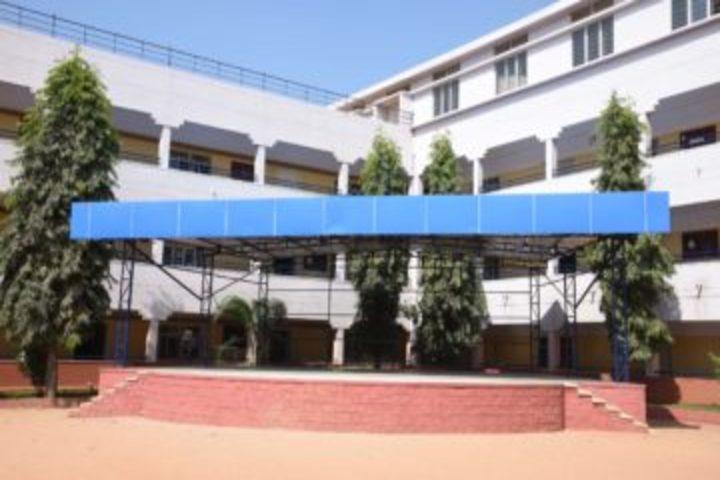 St Joseph Central School-Celebrations area