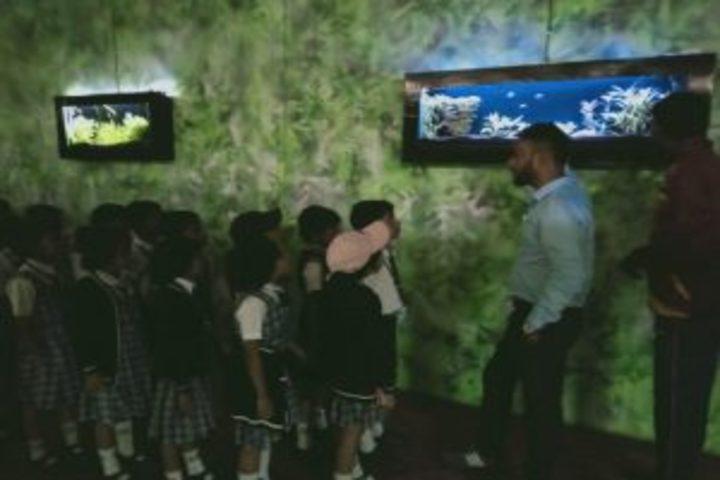 St Joseph Central School-Educational Trip