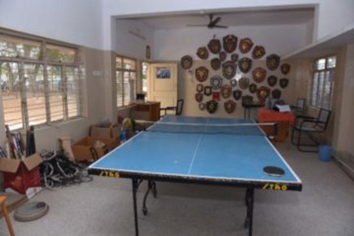 St Joseph Central School-Indoor games