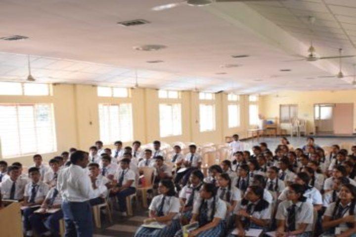 St Joseph Central School-Seminar