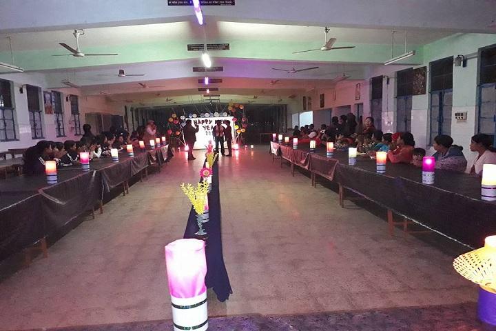 Jawahar Navodaya Vidyalaya-New Year Celebration
