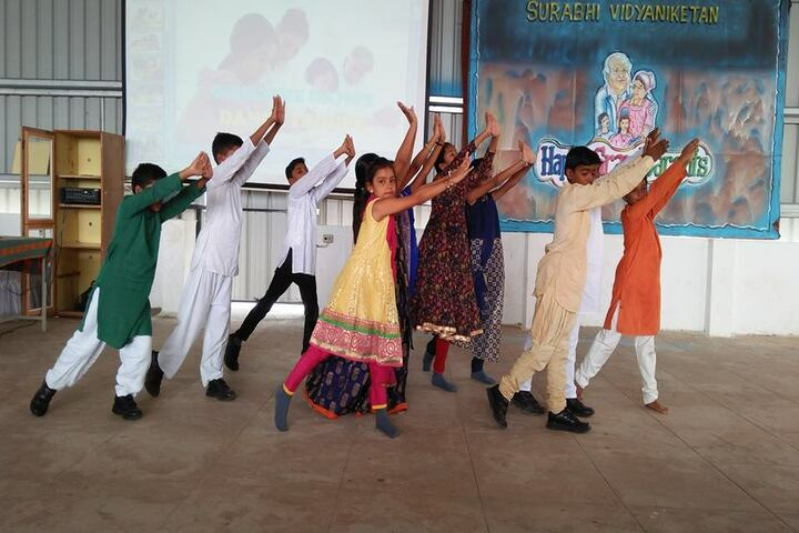 Surabhi Vidyaniketan-Events