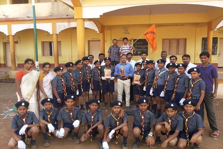 Swamy Vivekananda International Public School-Achievement