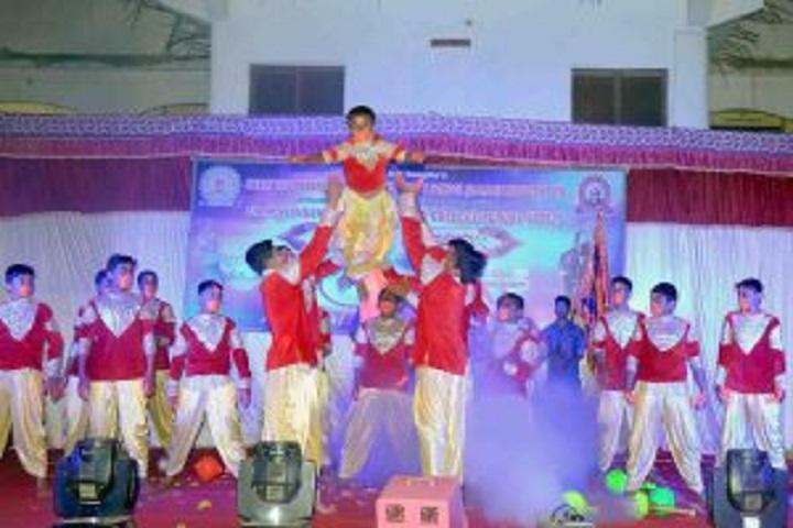 Swamy Vivekananda International Public School-Events1