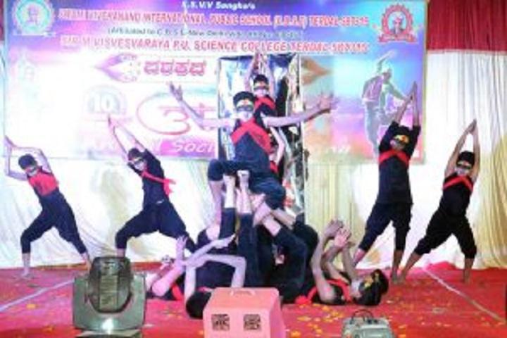 Swamy Vivekananda International Public School-Events2