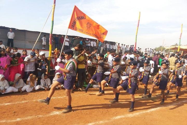 Swamy Vivekananda International Public School-Sports Day