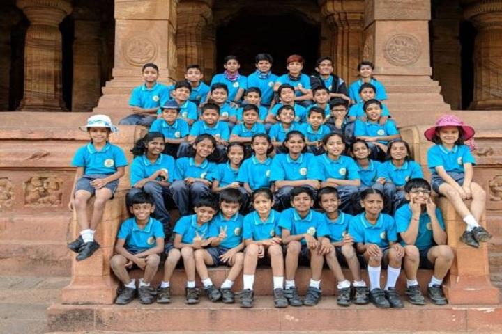 Tejas International Residential School- Excursion