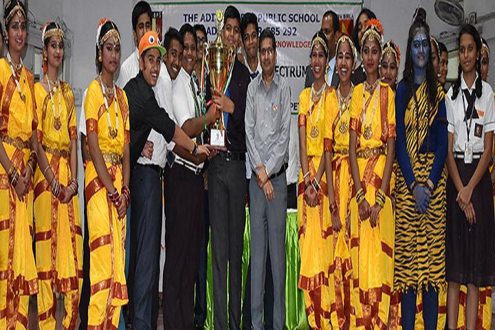 The Aditya Birla Public School-Achievement