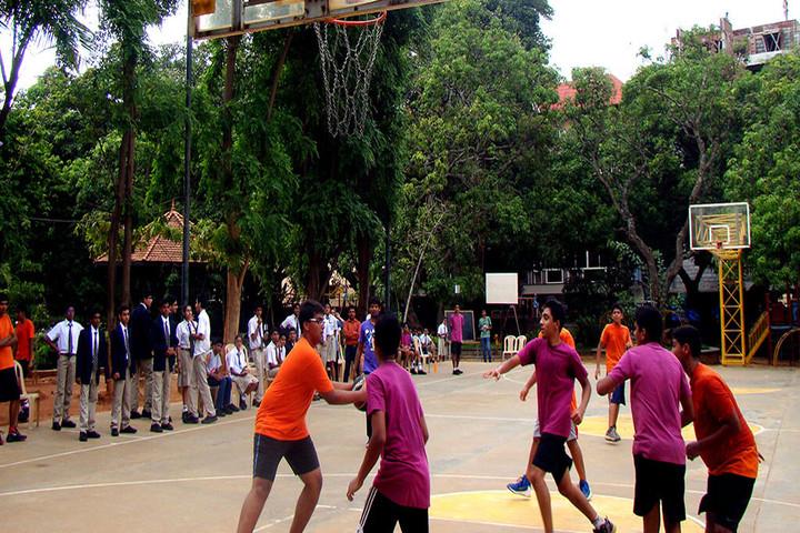The Brigade School-Sports