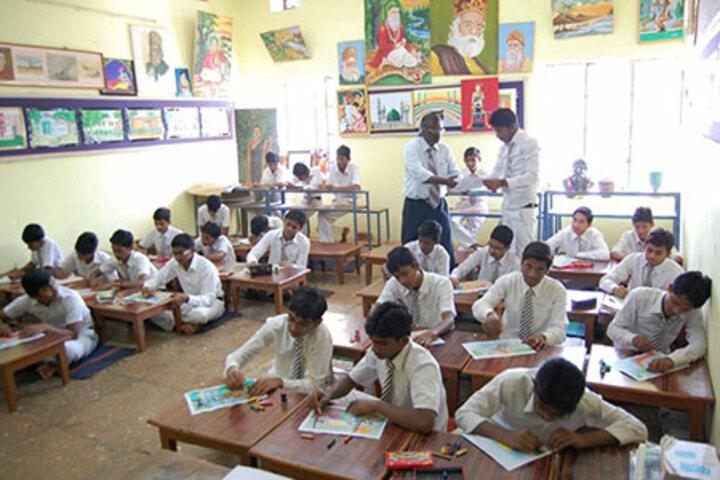 The Manik Public School-Activity