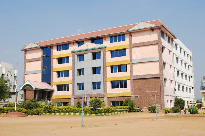 Universal Public School-Campusview