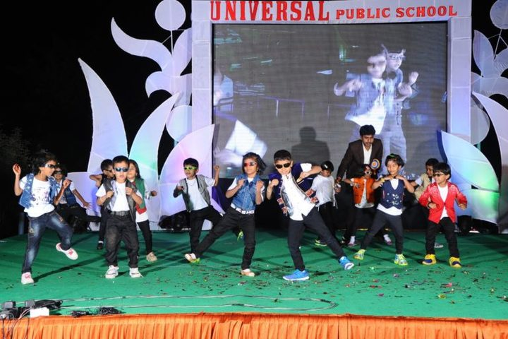 Universal Public School-Events2