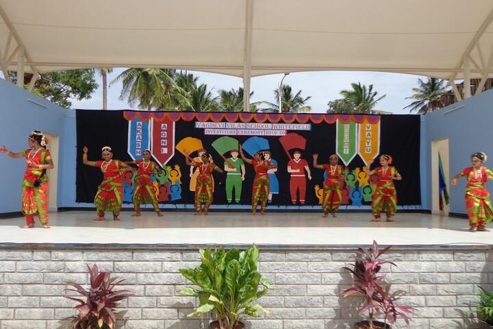 Vagdevi Vilas School-Events1