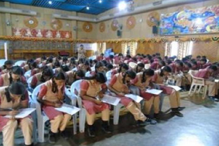 Vasavadatta Vidya Vihar-Workshop