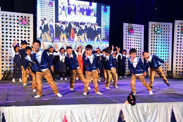 Vidya Soudha Public School-Events2