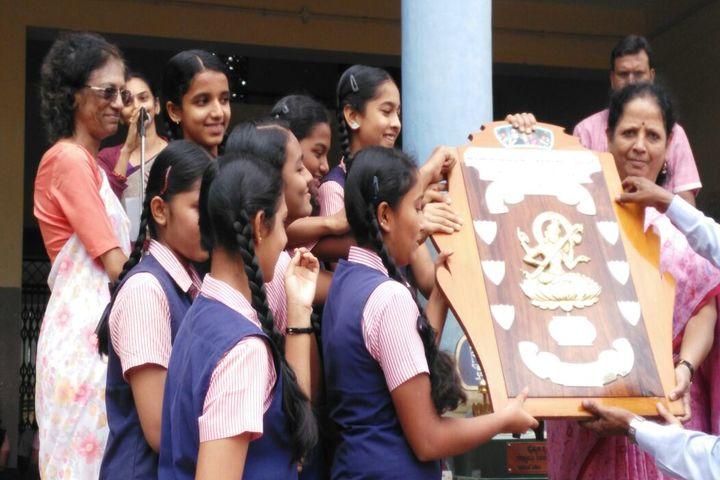 Vidyavardhaka Sangha B M Sri Educational Institutions-Achievement
