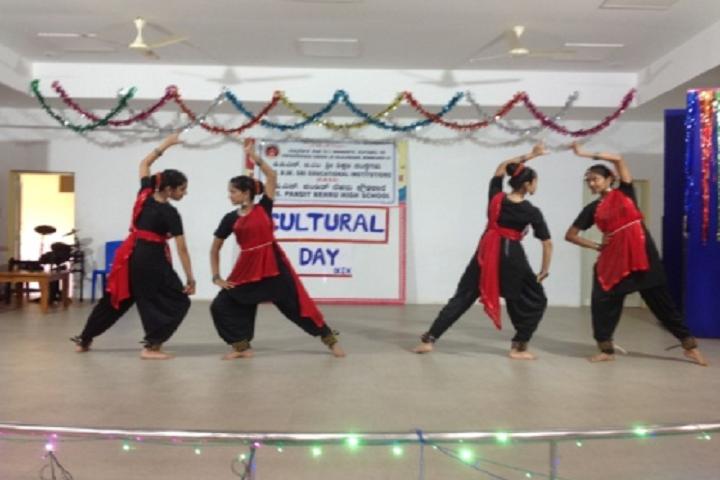 Vidyavardhaka Sangha B M Sri Educational Institutions-Event1