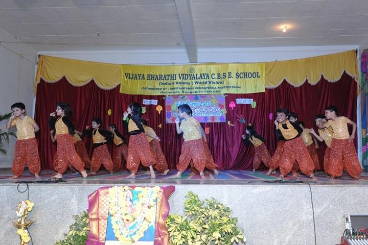 Vijaya Bharathi Vidyalaya-Annual Day