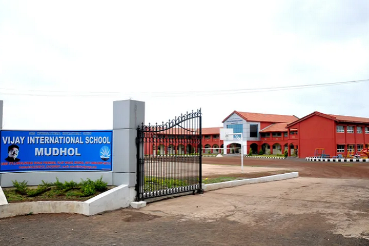 Vijay International School-Campusview