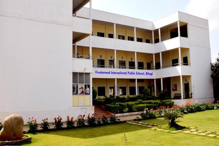 Vivekanad International Public School-Campusview
