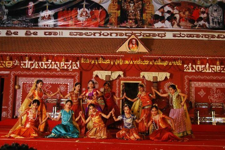 Vokkaligara Sangha School-Cultural Fest