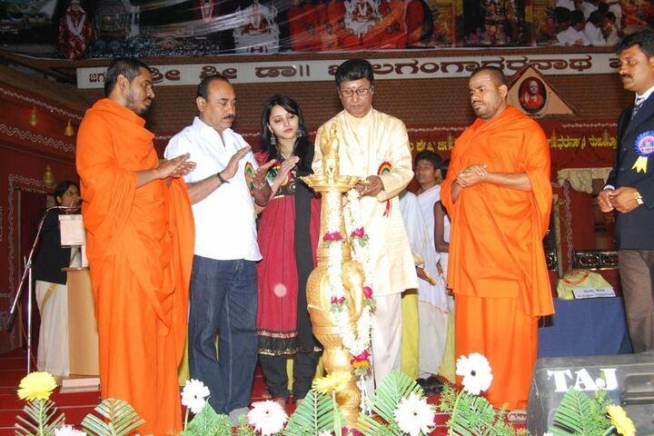 Vokkaligara Sangha School-Event 1