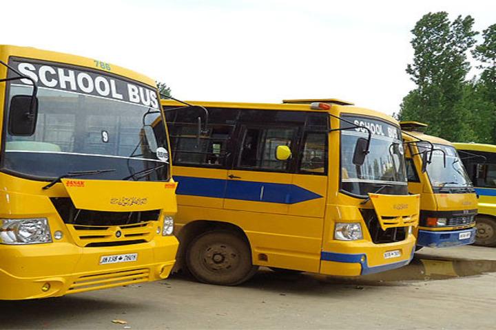 A E S Public School-Transport