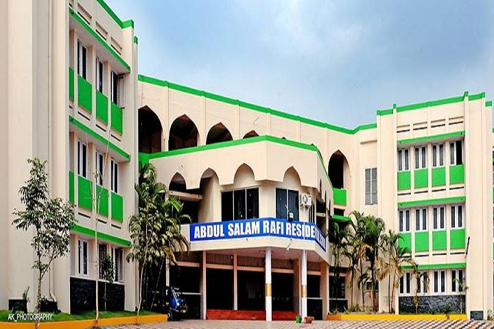 Abdul Salam Rafi Residential School-Campusview