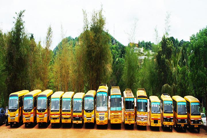 Ace Public School-Transport